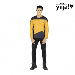 Kostým Data Star Trek
