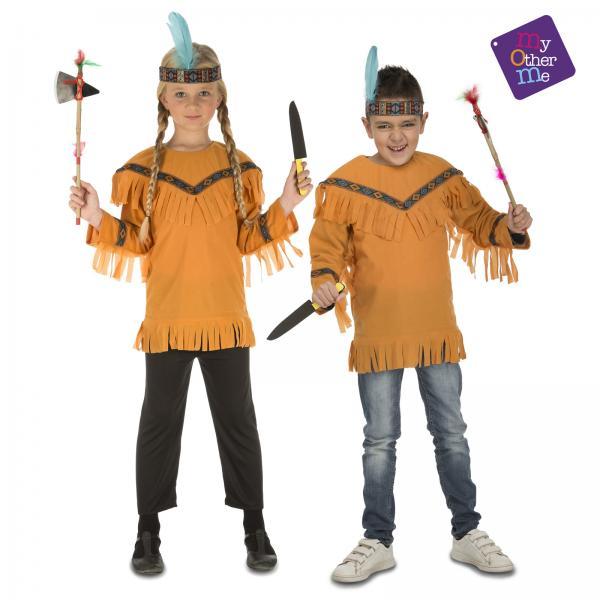 Dětský kostým Indián ka dbe4269080